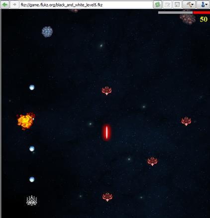 Flukz 0.3 screenshot